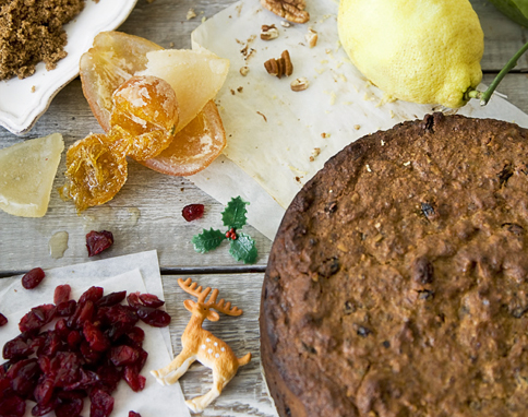 Traditional Christmas bakes to relish this season with Con Affetto's curated Christmas recipes