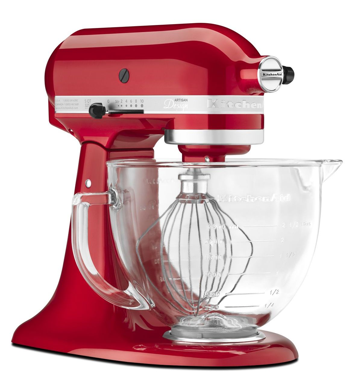 Must have baking essentials every home baker needs includes a stand mixer.