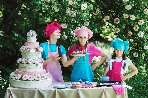 We're celebrating Bake For Family Month, an annual celebration created by the Home Baking Association all of February at Con Affetto