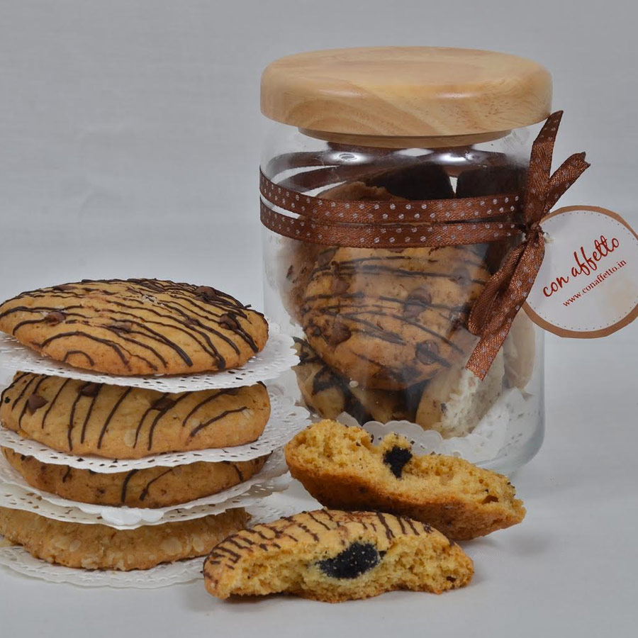 Cookies - Brookie Jar