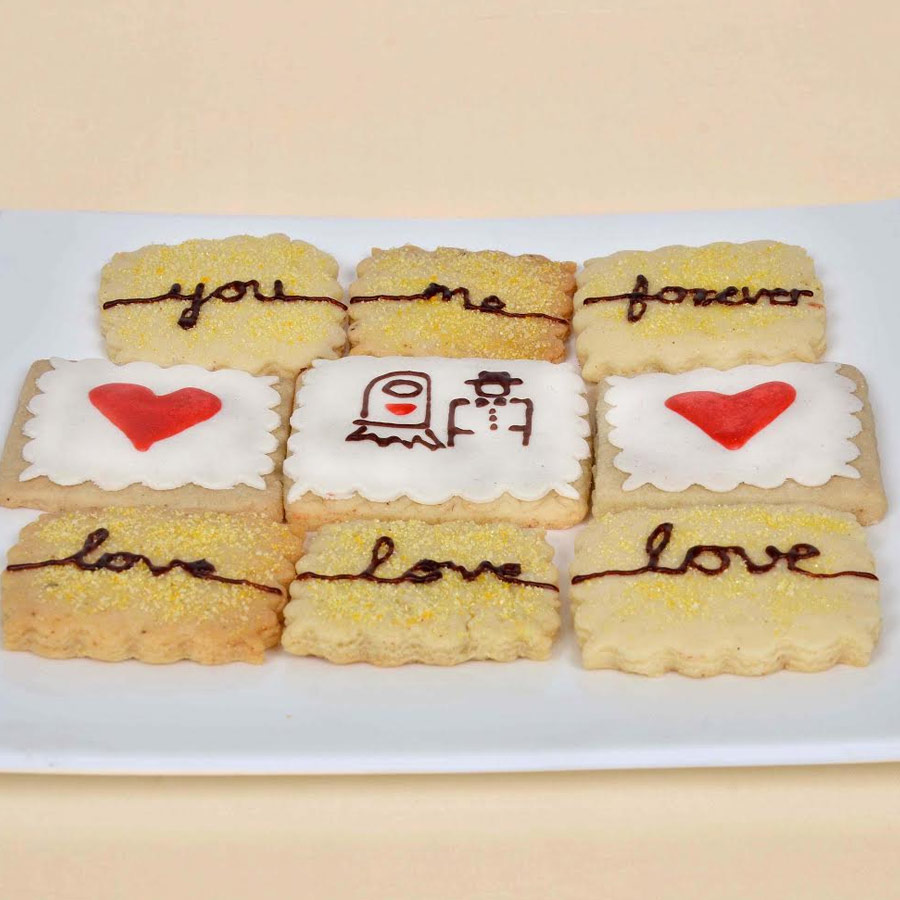 Cookies - You Me Forever